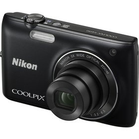 Nikon COOLPIX S4150 BLACK
