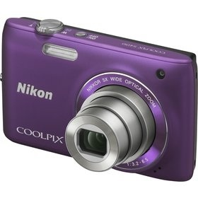 Nikon COOLPIX S4150 PURPLE