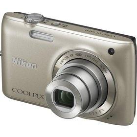 Nikon COOLPIX S4150 SILVER