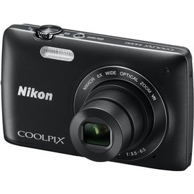 Nikon COOLPIX S4300 BLACK