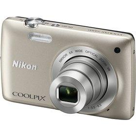 Nikon COOLPIX S4300 SILVER
