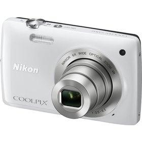 Nikon COOLPIX S4300 WHITE