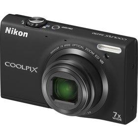Nikon COOLPIX S6150 BLACK