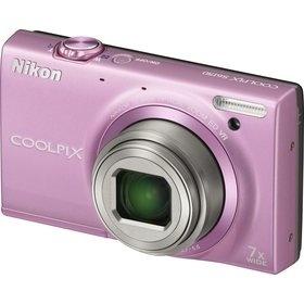 Nikon COOLPIX S6150 PINK