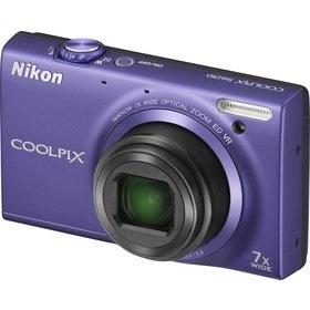 Nikon COOLPIX S6150 VIOLET