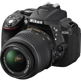 Nikon D5300+18-55 AF-S DX VR
