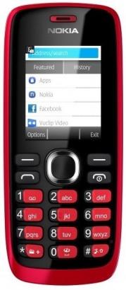 Nokia 112 Red