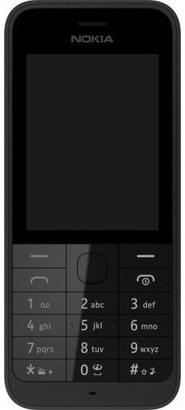 Nokia 220 DS Black