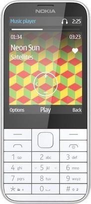 Nokia 225 SS White