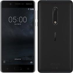 Nokia 5 DS Black
