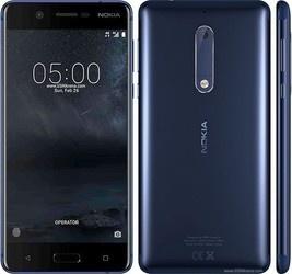Nokia 5 DS Blue