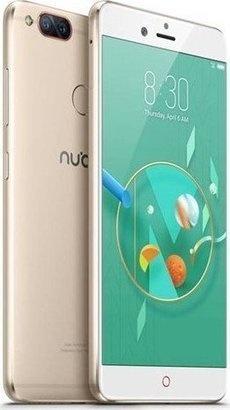 Nubia Z17 mini DS 4 + 64GB Gold