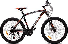 """Olpran Extreme 26"""" černé/oranžové"""