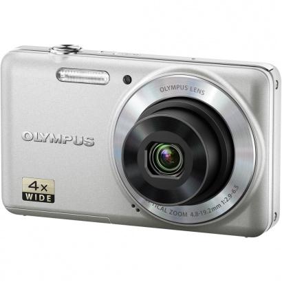 Olympus D 735 Silver