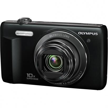 Olympus D 755 Black
