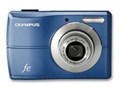 Olympus FE-26 Blue