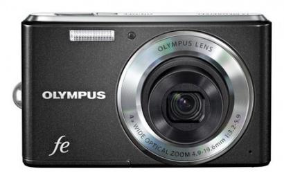Olympus FE-4050 Black