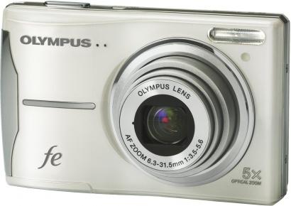Olympus FE-46 White