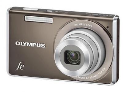 Olympus FE-5030 Grey