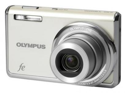Olympus FE-5030 White
