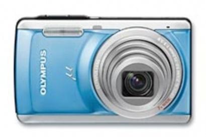 Olympus Mju-7040 Blue