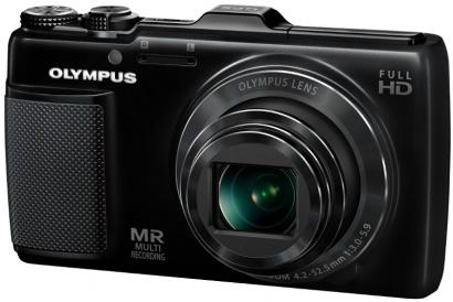 Olympus SH 25MR Black