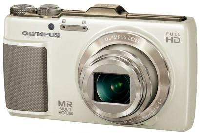 Olympus SH 25MR White