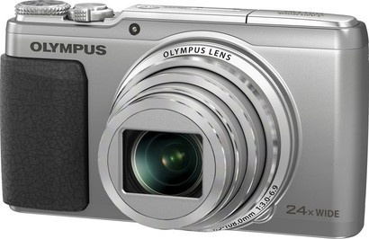 Olympus SH 50 +  SDHC 8GB
