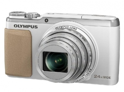 Olympus SH 50 White