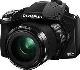 Olympus SP 100EE black