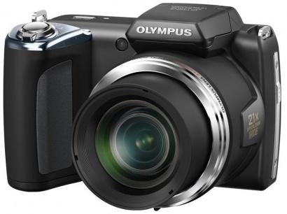 Olympus SP 620UZ Black
