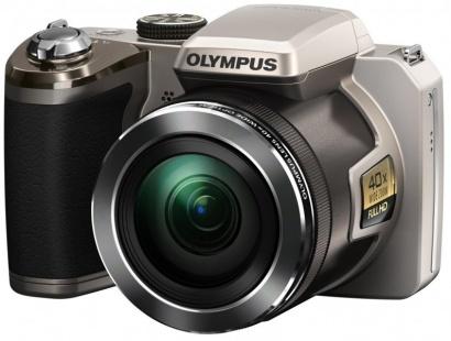 Olympus SP 820UZ Silver