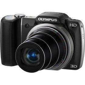 Olympus SZ 10 černý