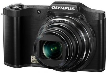 Olympus SZ 14 Black
