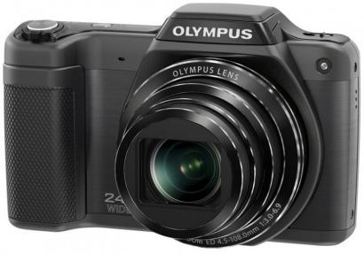 Olympus SZ 15 Black