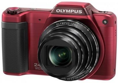 Olympus SZ 15 Red
