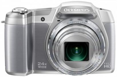 Olympus SZ 16 Silver