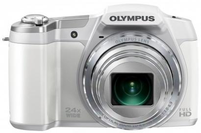 Olympus SZ 16 White