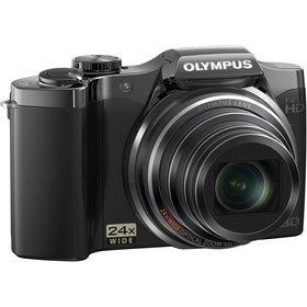 Olympus SZ 30MR černý