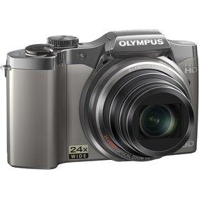Olympus SZ 30MR stříbrný