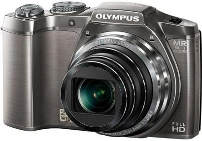 Olympus SZ 31MR Silver