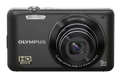 Olympus VG-120 černý