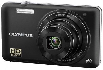 Olympus VG 160 Black