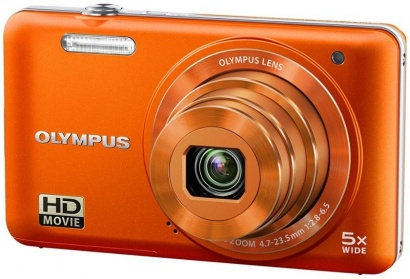 Olympus VG 160 Orange