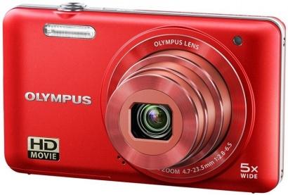 Olympus VG 160 Red