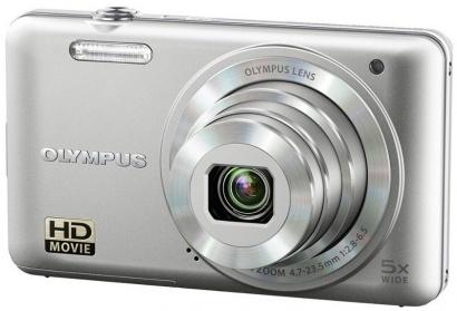 Olympus VG 160 Silver