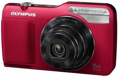 Olympus VG 170 Red
