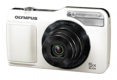 Olympus VG 170 White