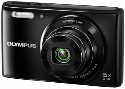 Olympus VG 180 Black