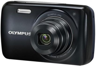 Olympus VH 210 Black